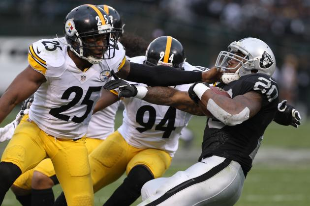7 Big Moves the Pittsburgh Steelers Could Make in 2014 NFL Free Agency