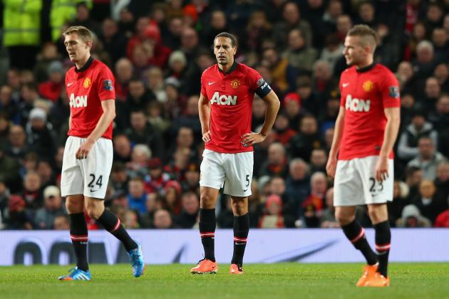 Who Is to Blame for Manchester United's Slump?