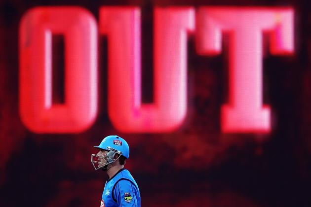 5 Things We've Learned from the Big Bash League so Far