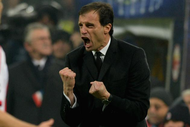 5 Fixes AC Milan Need to Make Before Next Season