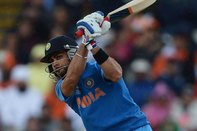 Ranking the Top 50 ODI Cricketers of 2013