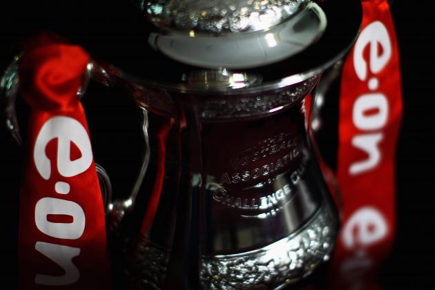 8 Things We Learned from FA Cup Third Round