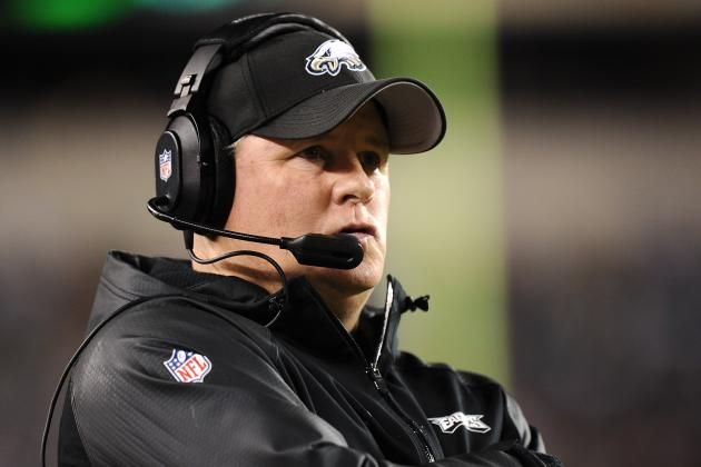 5 Biggest Reasons Behind the Philadelphia Eagles' Turnaround in 2013