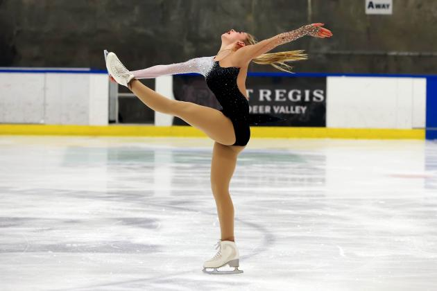 Preview and Predictions for the 2014 US Figure Skating Championships