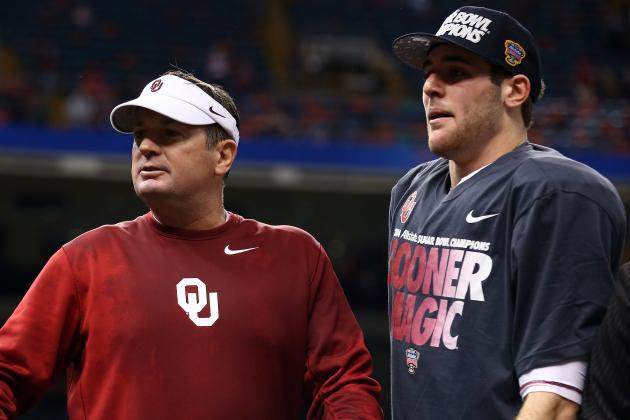 Power Ranking Big 12 Football Coaches by Recruiting Skills