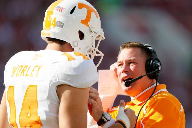 Tennessee Football Recruiting: 7 Early Enrollees Who Will Contribute Immediately