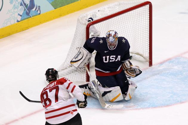 Team-by-Team Guide to Which NHL Players Are Going to the 2014 Winter Olympics