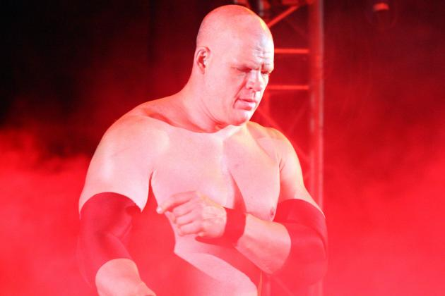 15 Best Royal Rumble Competitors in History