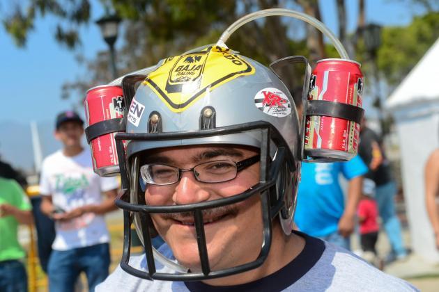 Sports Fan Life Hacks