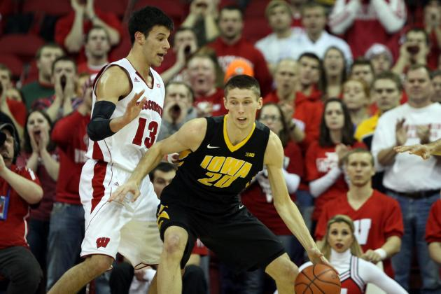 Each Top 25 College Basketball Team's Most Difficult Conference Matchup