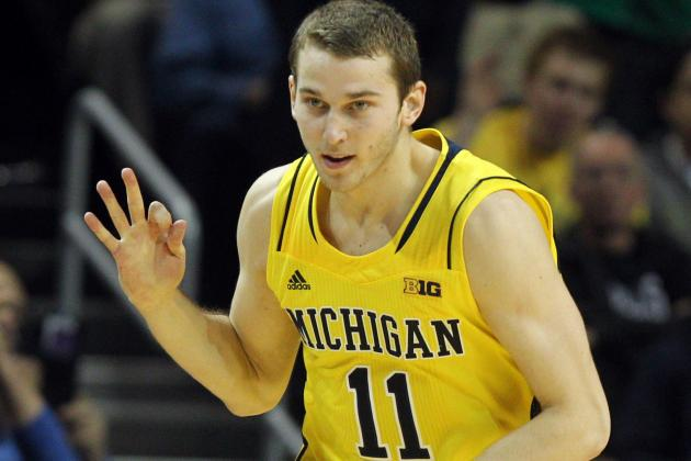Breakout NBA Draft Prospects Guaranteed to Shine in 2014