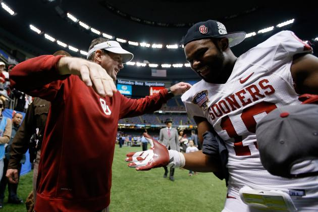 7 Teams Who Will Ride Bowl Season Momentum into Huge 2014 Campaigns