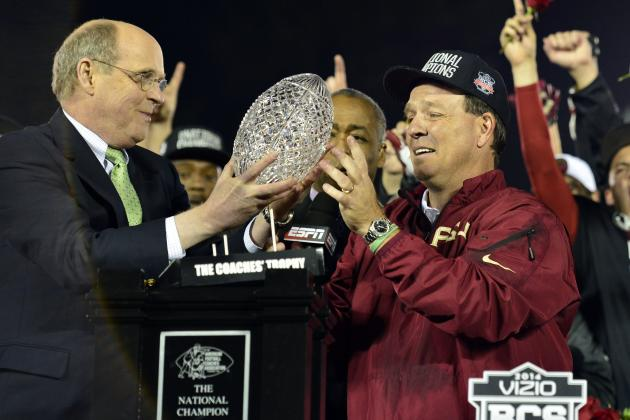 BCS National Championship 2014: 10 Things We Learned from Auburn vs. FSU