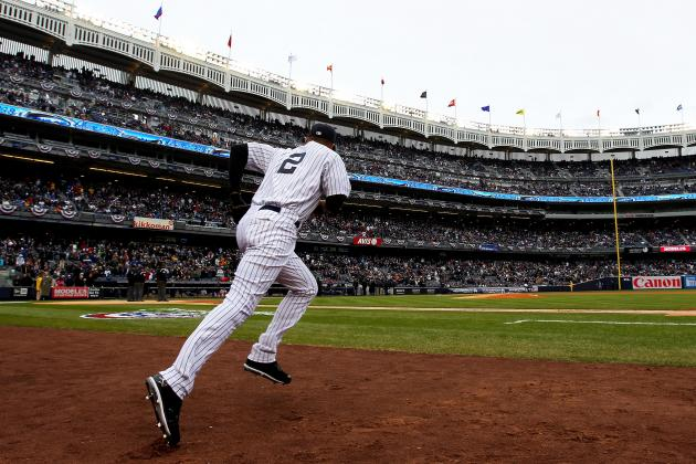 What to Expect from Every Yankees Starter in 2014