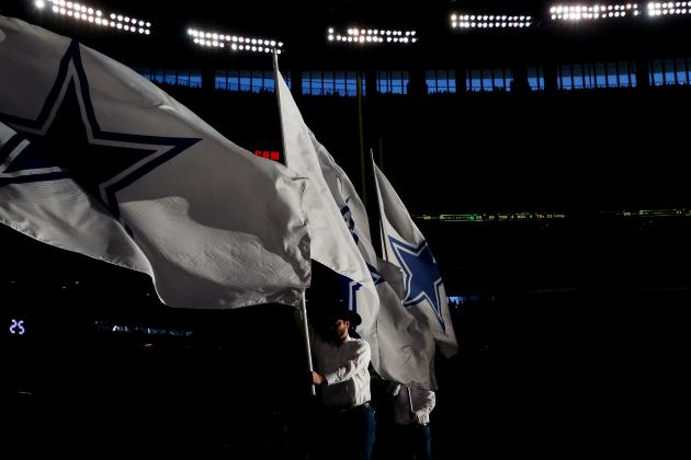 6 Dallas Cowboys Who Could Be on the Roster Bubble in 2014