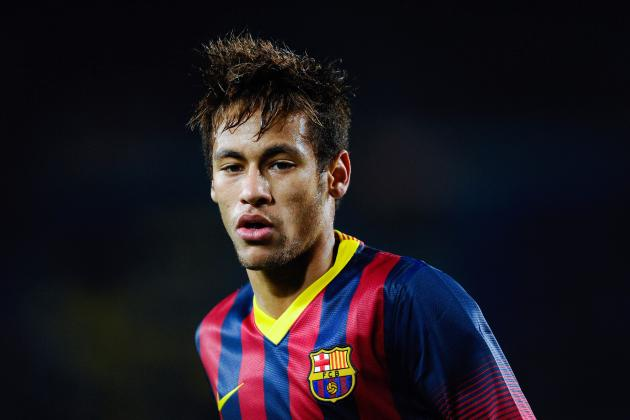 Picking a World Football Flair XI: Neymar, Ronaldo and Iniesta Star