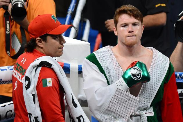 Canelo Alvarez vs. Alfredo Angulo: Head-to-Toe Breakdown of Both Fighters