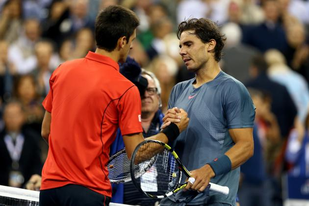 Top Storylines to Follow at 2014 Australian Open