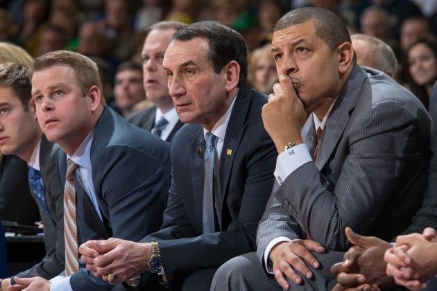 Duke Basketball: Four Things to Look for Going Forward