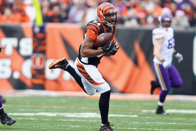6 Cincinnati Bengals Who Will Be on the Roster Bubble in 2014