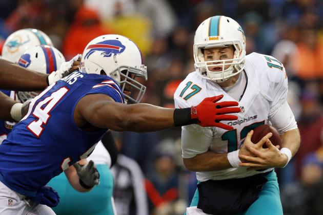 5 Big Moves the Buffalo Bills Could Make in 2014 Free Agency
