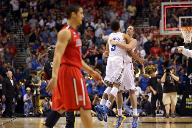 Pac-12 Hoops: Why Arizona-UCLA Is West Coast's Version of Duke-North Carolina