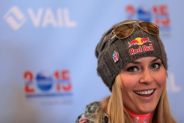 Team USA's Best Bets to Fill the Lindsey Vonn Star Void