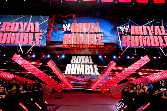 WWE Royal Rumble: What I Want from the Rumble