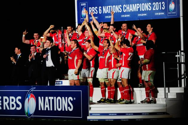 20 Bold Predictions for the 6 Nations