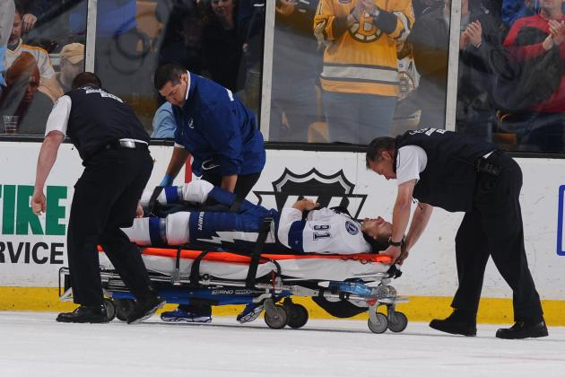 Biggest Injuries Impacting Canadian Olympic Hockey Team Ahead of Olympics