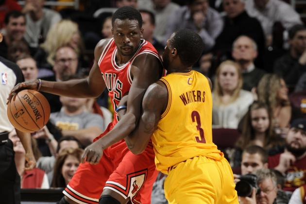 Fantasy Players to Watch for After Chicago Bulls Trade Luol Deng