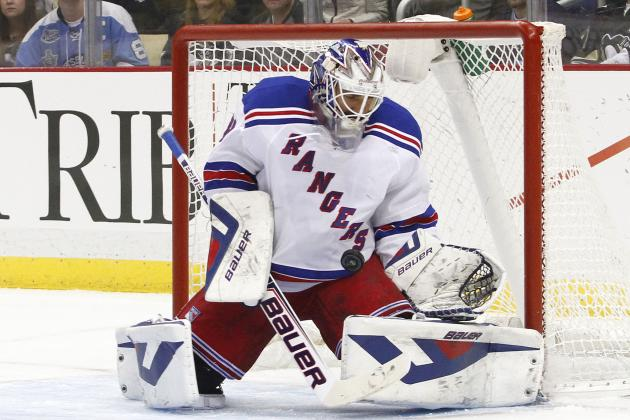 5 Bold Predictions for New York Rangers in 2nd Half of 2013-14 Season