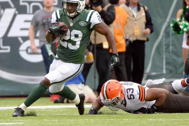 5 Cleveland Browns Who Will Be on the Roster Bubble in 2014