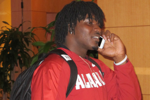 Scouting Report, Video Highlights and Predictions for Alabama's Bo Scarbrough