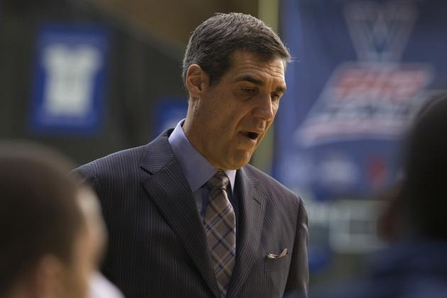 Villanova Basketball: Wildcats' 5 Biggest Concerns in Big East Play