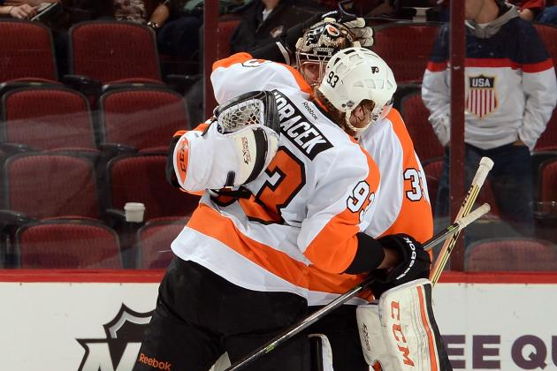 What We Learned from the Philadelphia Flyers' Recent Road Trip