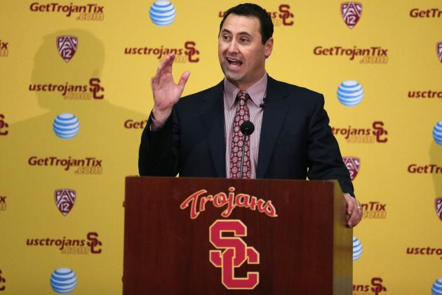 USC Football: 9 Recruits Trojans Must Land on National Signing Day 2014