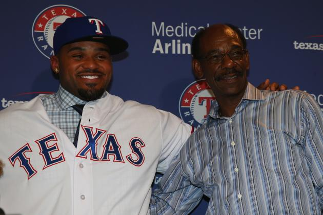 Grading the Contracts of Every Player on the Texas Rangers