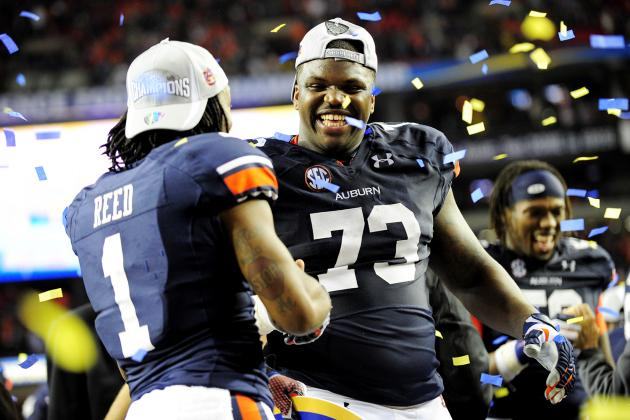 Atlanta Falcons 2014 Mock Draft: Round by Round Best-Case Scenarios