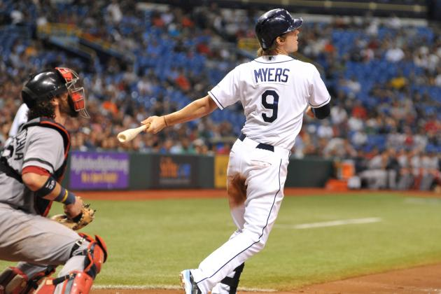 Tampa Bay Rays' Top 10 Prospects for 2014