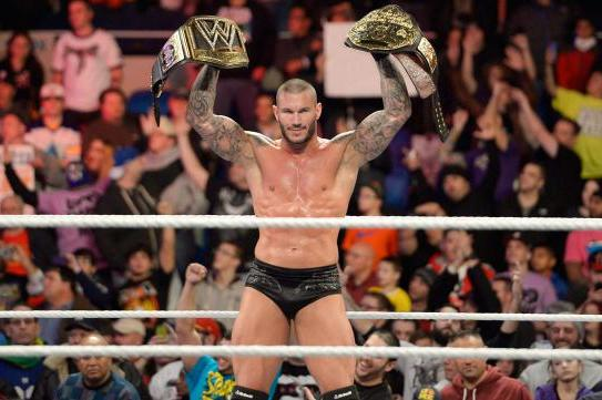 Analyzing Randy Orton's Best Possible WrestleMania Opponents