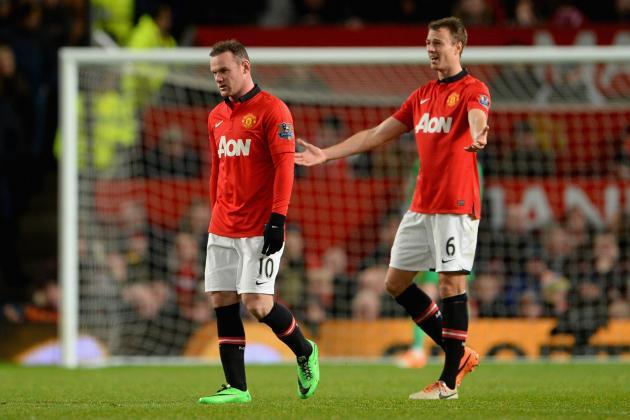Breaking Down This Week's Biggest Rumours: Rooney's Man Utd Future Doubt