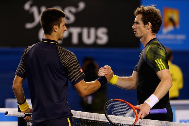 Australian Open 2014: Championship Odds & Predictions for Top Contenders