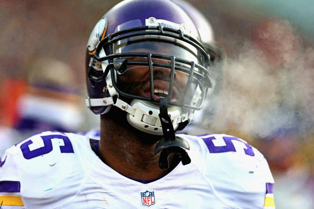 Minnesota Vikings Free Agency: Keep, Walk or Tag Options for Every Free Agent
