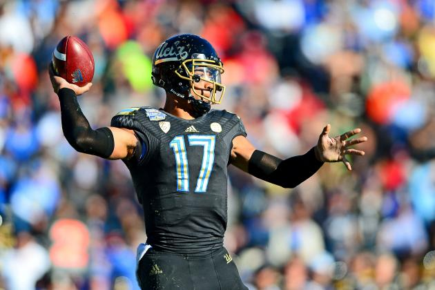 5 Biggest Dark-Horse National Title Contenders for 2014