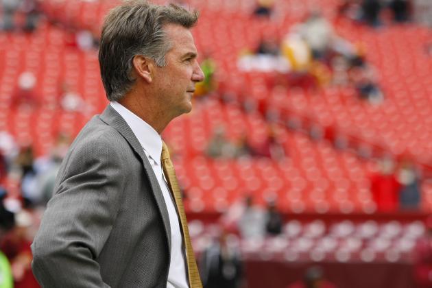 10 NFL Draft Prospects Every Washington Redskins Fan Should Know About