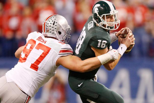 Big Ten Football Early Enrollees You Need to Know More About