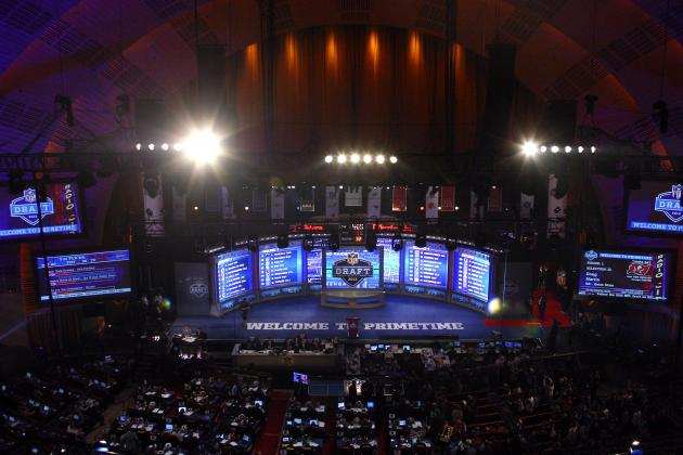 Ranking the Top 10 2014 NFL Draft Prospects