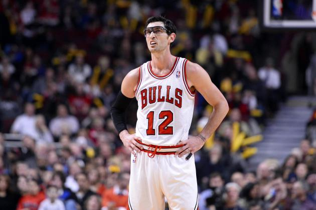 Who's Up Next on Chicago Bulls' Trade Block?