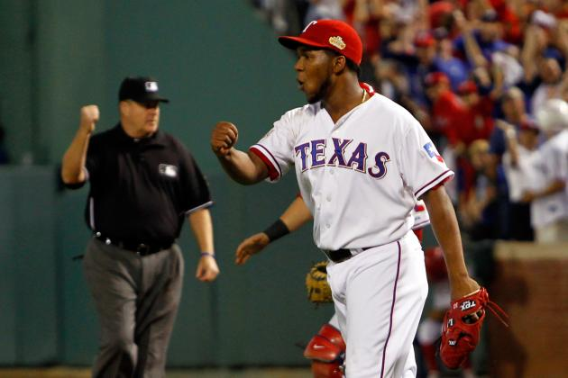 Texas Rangers' 2014 Bullpen: Projections and Thoughts